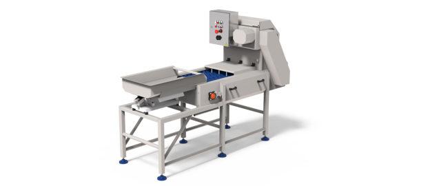 Aardappeldeelmachine DMA