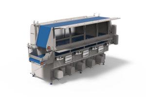 Sormac droogtunnel LDT-100-feature-hygienisch-ontwerp
