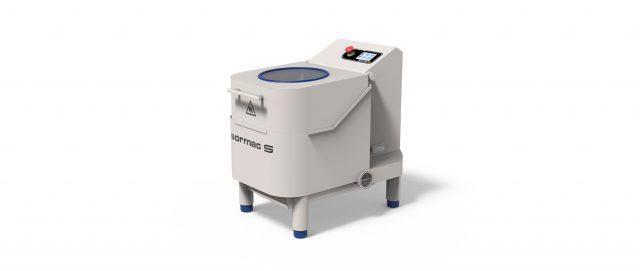 Basket centrifuge - Sormac