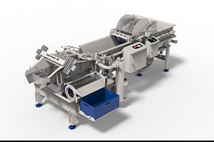 Numerous machine versions - SW-50 - Sormac