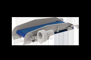 Outfeed conveyor - SW-50 - Sormac