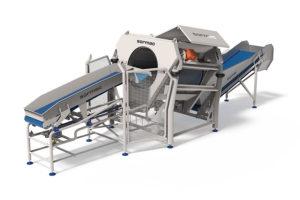 Sormac centrifuge SC-940-feature-hygienisch-ontwerp
