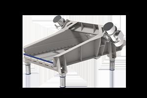Stainless steel vibrators - SW-50 - Sormac