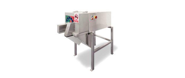Sormac wortelsticksmachine WSM