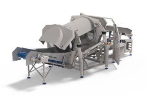Sormac centrifuge SC-940NextGen-feature-hygienisch-ontwerp