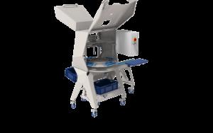 Sormac FS-3600 hygienisch ontwerp