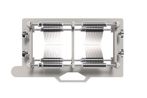 Mesunit voor halve schijven - FS-3600 - Sormac