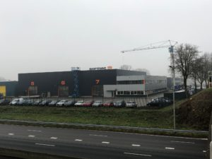 zonnepanelen jan 2019 Sormac
