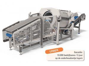 Unieke garantie - SC-740NextGen (NL)