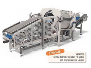 Unique garantie - SC-740NextGen (DE)